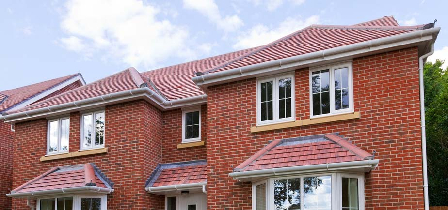 uPVC fascias, soffits and guttering prices Maidstone and Kent