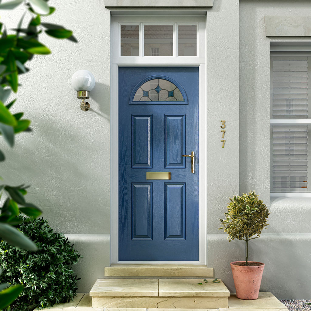 Composite Doors Kent & Composite Doors Kent | Front Doors Double Glazed Doors
