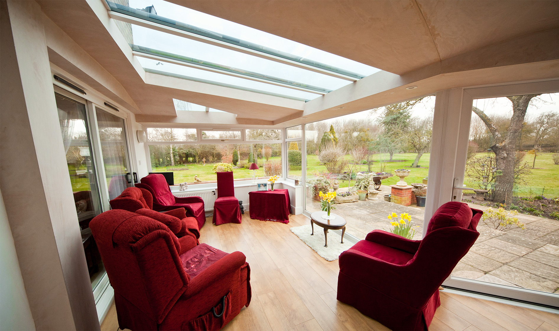 uPVC Conservatories Kent