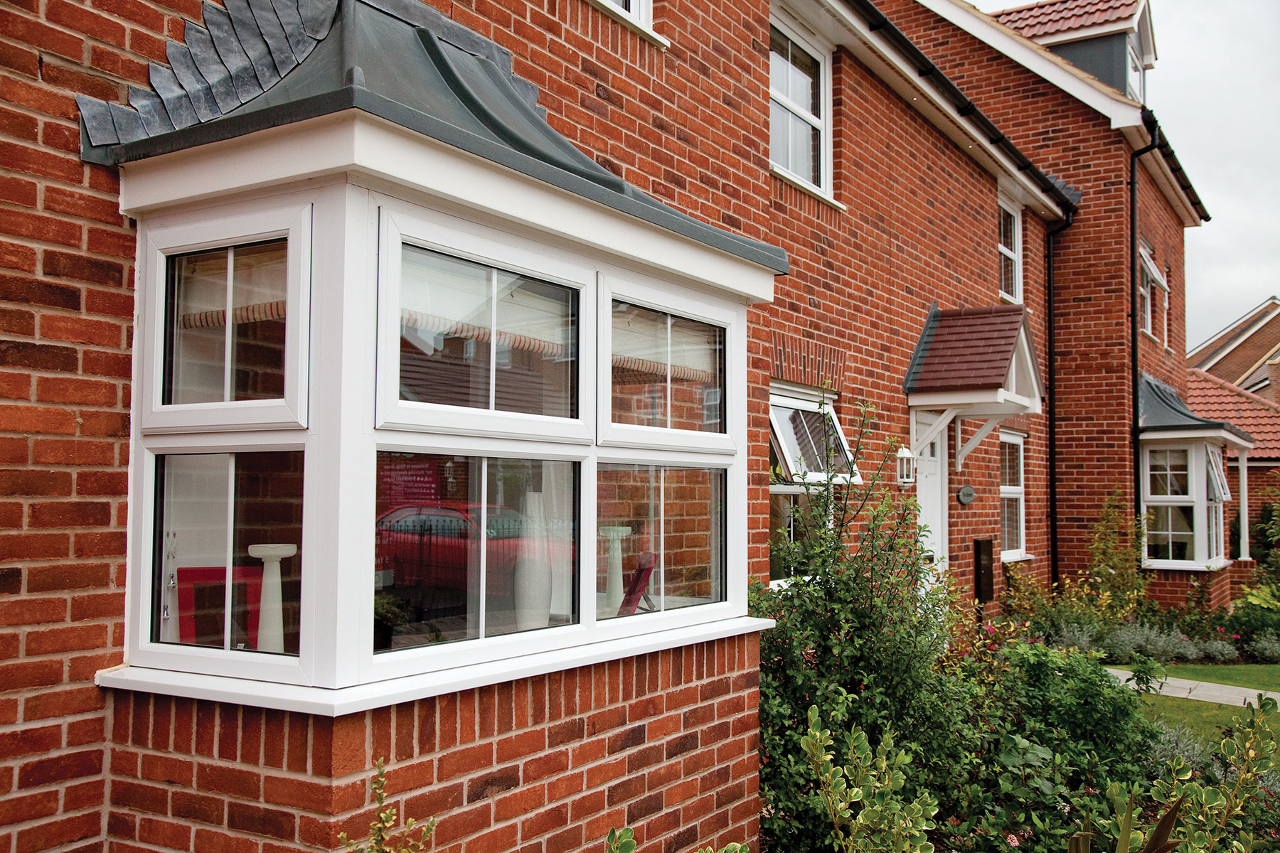 Double Glazed Windows : Upvc windows in kent double glazed maidstone