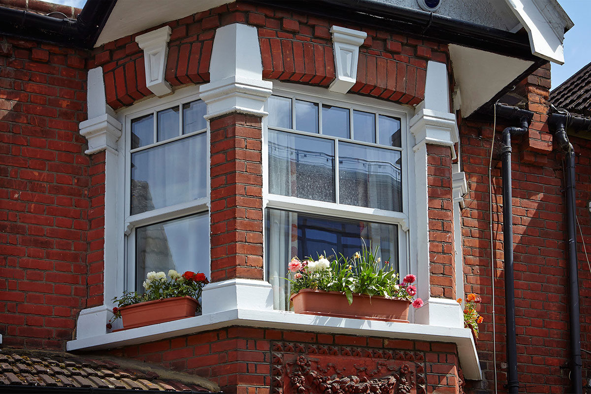 uPVC Sash Windows Kent