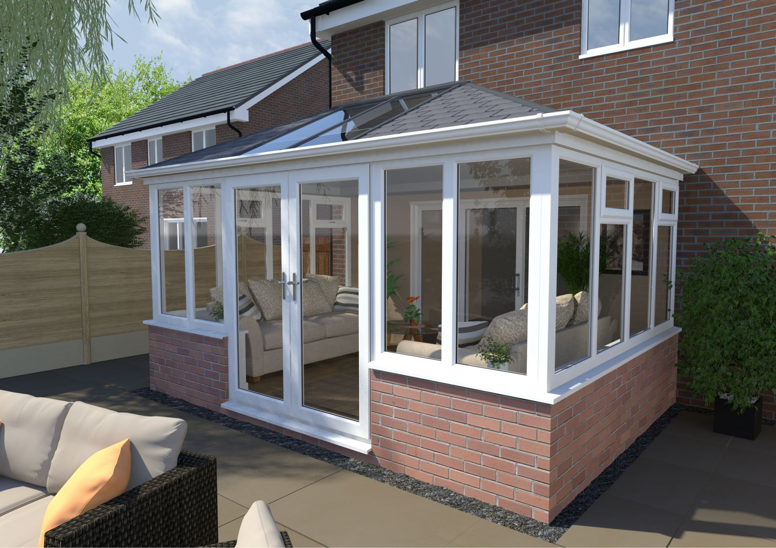 double glazing prices Maidstone
